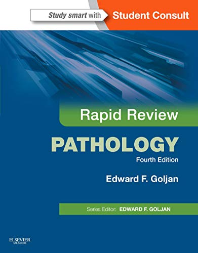 9780323087872: Rapid Review Pathology: With STUDENT CONSULT Online Access, 4e