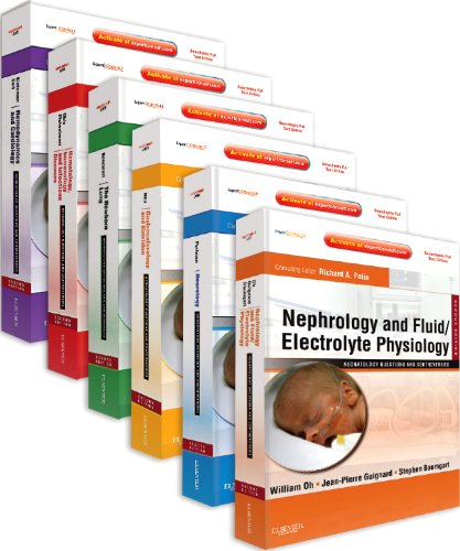 9780323088435: Neonatology: Questions and Controversies Series 6-volume Series Package: Expert Consult - Online and Print, 2e (Neonatology: Questions & Controversies)