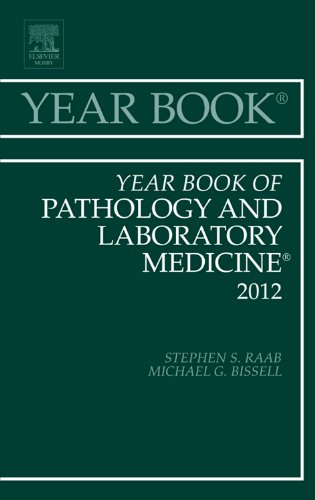 9780323088893: Year Book of Pathology and Laboratory Medicine 2012 (Volume 2012) (Year Books, Volume 2012)