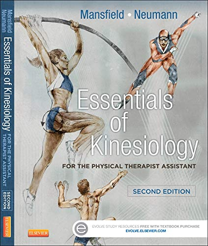 9780323089449: Essentials of Kinesiology for the Physical Therapist Assistant, 2e