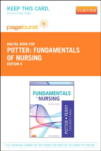 9780323096126: Fundamentals of Nursing - Elsevier eBook on VitalSource (Retail Access Card)