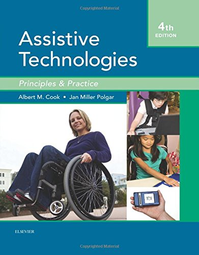 9780323096317: Assistive Technologies, Principles and Practice, 4th Edition