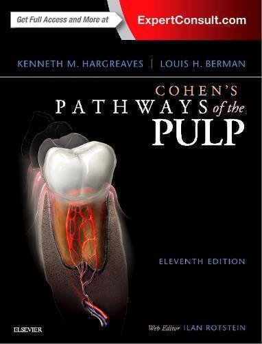 9780323096355: Cohen's Pathways of the Pulp Expert Consult, 11e
