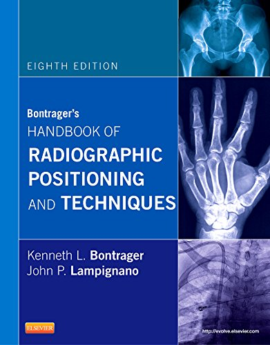 9780323113946: Bontrager's Handbook of Radiographic Positioning & Techniques (Pageburst E-Book on VitalSource)