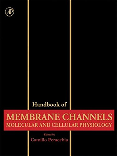 9780323138901: Handbook of Membrane Channels: Molecular and Cellular Physiology