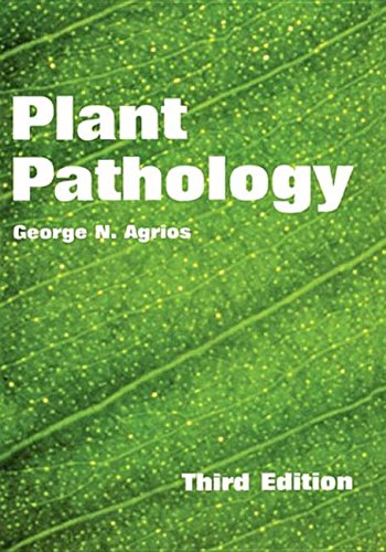 9780323139694: Plant Pathology (3rd Edition)