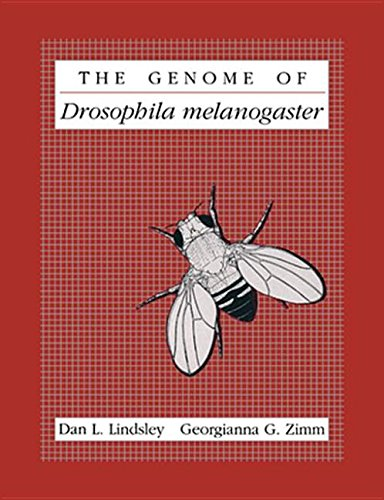 9780323139847: The Genome of Drosophila Melanogaster
