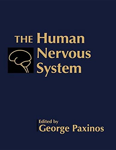 9780323139892: The Human Nervous System