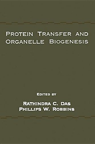 9780323142168: Protein Transfer and Organelle Biogenesis