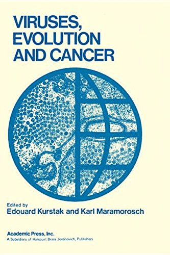 9780323142298: Viruses, Evolution, and Cancer: Basic Considerations