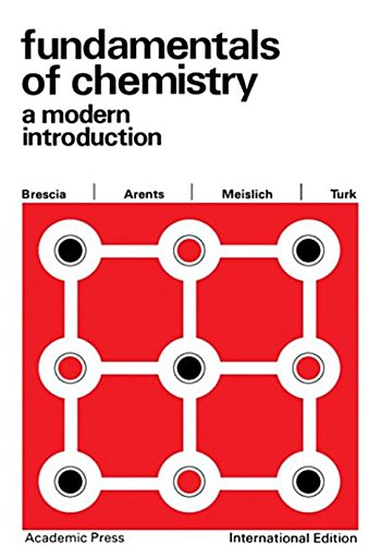 9780323142311: Fundamentals of Chemistry: A Modern Introduction