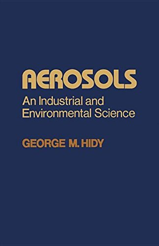 9780323142519: Aerosols: Industrial and Environmental Science