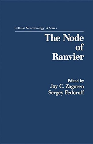 9780323151900: The Node of Ranvier