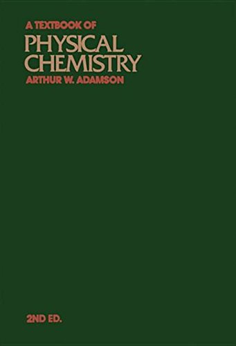 9780323161282: A Textbook of Physical Chemistry