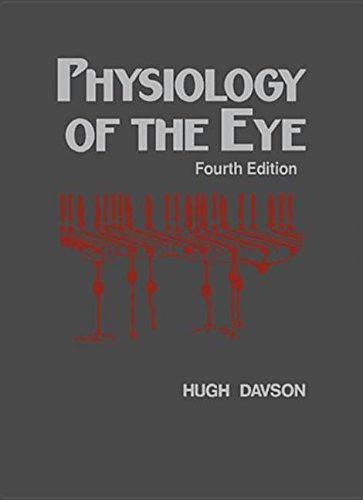 9780323162166: Physiology of the Eye