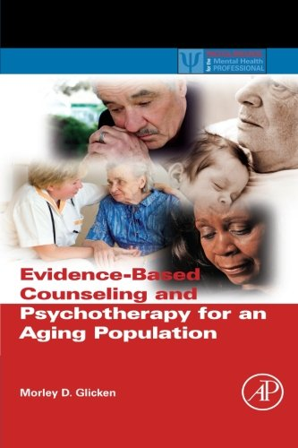 9780323163958: Evidence-Based Counseling and Psychotherapy for an Aging Population