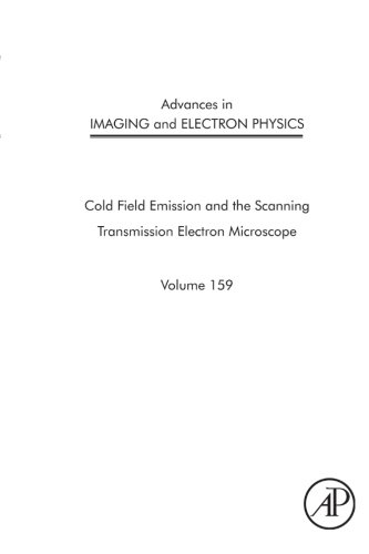9780323164023: Advances in Imaging and Electron Physics: The Scanning Transmission Electron Microscope (Volume 159)