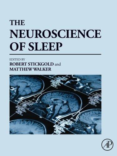 9780323164139: The Neuroscience of Sleep
