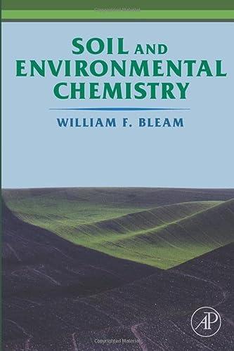 9780323164573: Soil and Environmental Chemistry