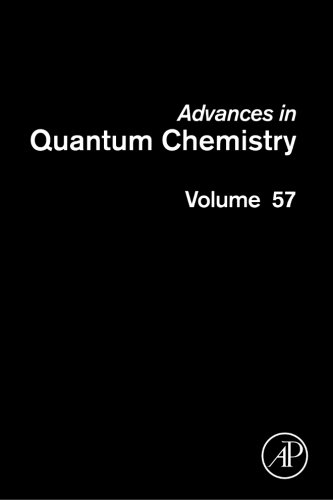 9780323164733: Advances in Quantum Chemistry: Theory of Confined Quantum Systems - Part One (Volume 57)