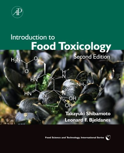 9780323164887: Introduction to Food Toxicology