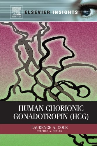 9780323165082: Human Chorionic Gonadotropin (HCG)
