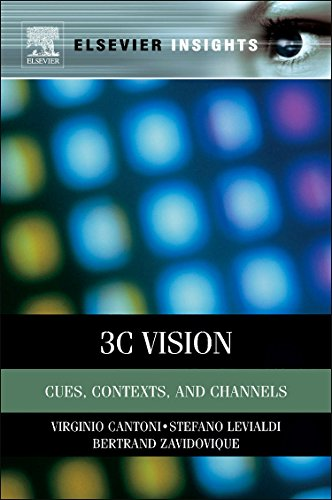 9780323165099: 3C Vision: Cues, Context and Channels