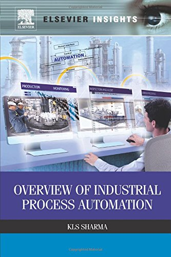 9780323165389: Overview of Industrial Process Automation