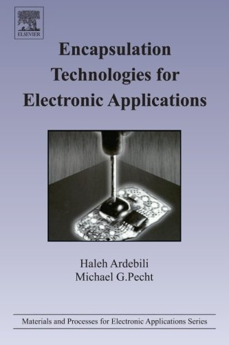 9780323165495: Encapsulation Technologies for Electronic Applications