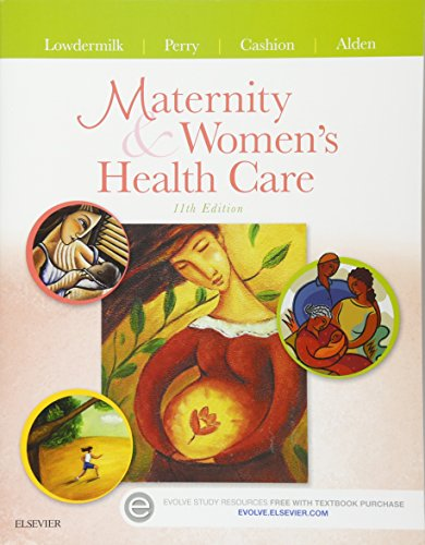 9780323169189: Maternity and Women's Health Care, 11e (Maternity & Women's Health Care)