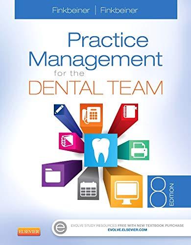 9780323171434: Practice Management for the Dental Team, 8e