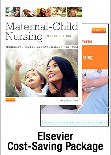 9780323172189: Maternal-Child Nursing - Text and SImulation Learning System Package, 4e
