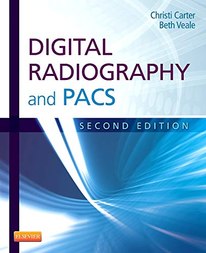 9780323184595: Digital Radiography and PACS - Elsevier eBook on Intel Education Study (Retail Access Card)