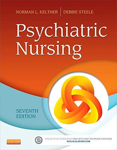 9780323185790: Psychiatric Nursing, 7e