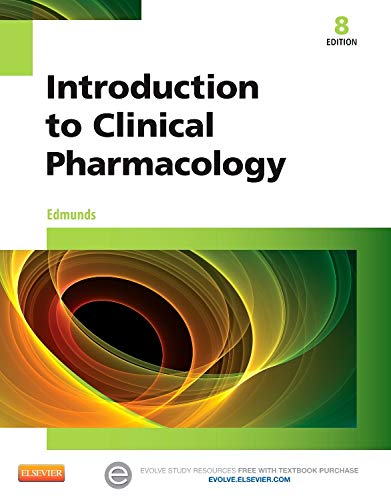 9780323187657: Introduction to Clinical Pharmacology, 8e