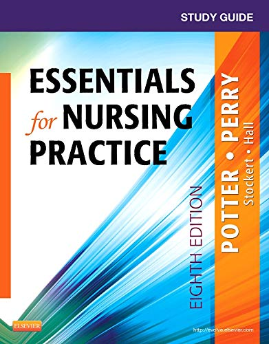 9780323187787: Study Guide for Essentials for Nursing Practice, 8e