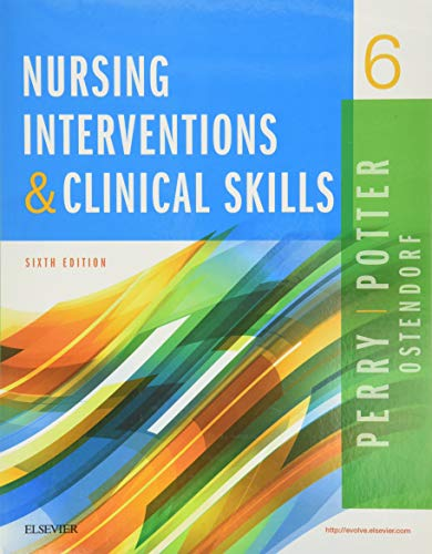 9780323187947: Nursing Interventions & Clinical Skills, 6th Edition