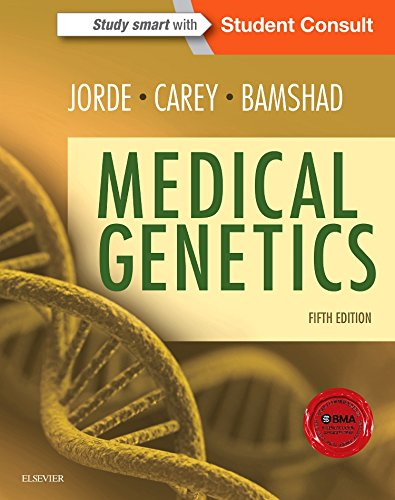 9780323188357: Medical Genetics