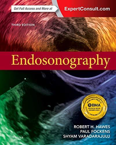 9780323221511: Endosonography, 3e
