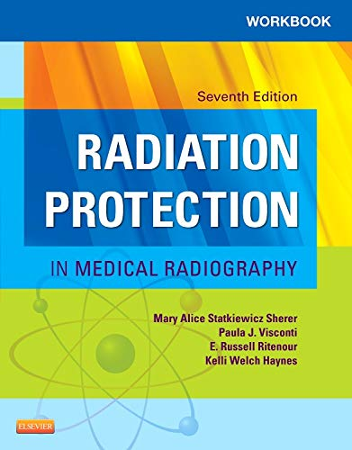 9780323222167: Workbook for Radiation Protection in Medical Radiography, 7e