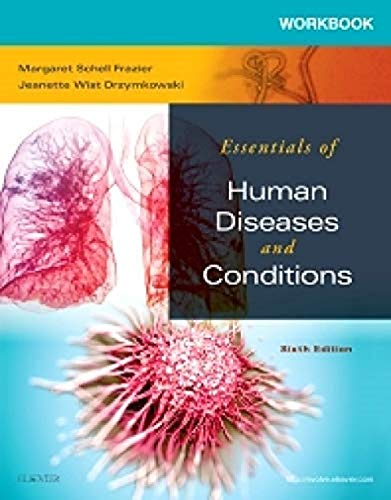 9780323228374: Workbook for Essentials of Human Diseases and Conditions, 6e