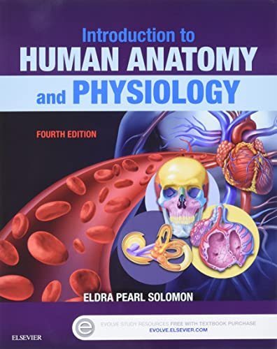 9780323239257: Introduction to Human Anatomy and Physiology, 4e