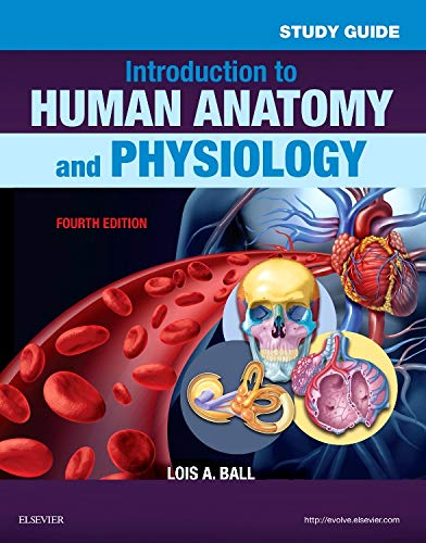 9780323239288: Study Guide for Introduction to Human Anatomy and Physiology
