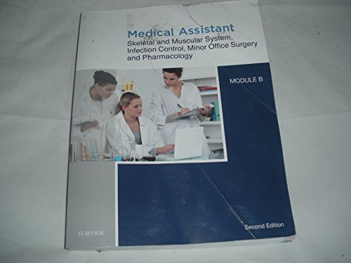 Medical Assistant Skeletal and Muscular System, Infection: Everest