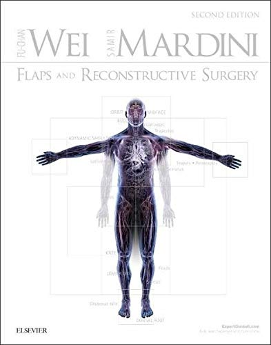 9780323243223: Flaps & Reconstructive Surgery