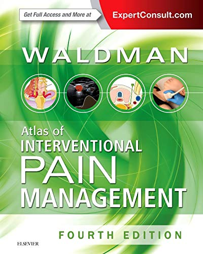 9780323244282: Atlas of Interventional Pain Management, 4e