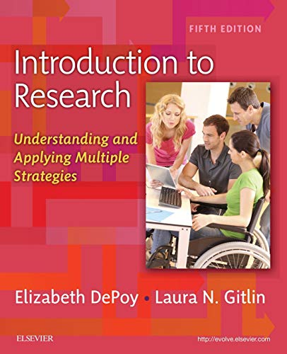 9780323261715: Introduction to Research: Understanding and Applying Multiple Strategies