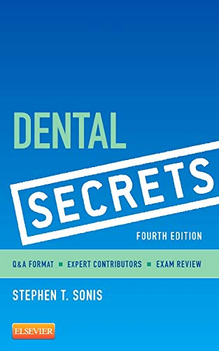 9780323262781: Dental Secrets, 4th Edition