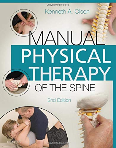 9780323263061: Manual Physical Therapy of the Spine