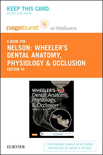 9780323263290: Wheeler\'s Dental Anatomy, Physiology and Occlusion ...